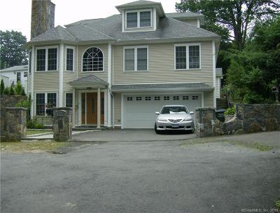 Bridgeport Single Family Home For Sale: 110 Marcel Street