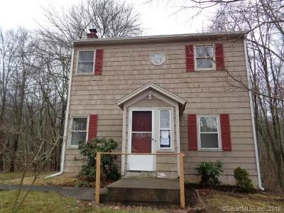 Single Family Home For Sale: 108 Huntingtown Road