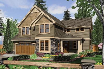 Brooklyn Single Family Home For Sale: Lot 130-3 Wauregan Road