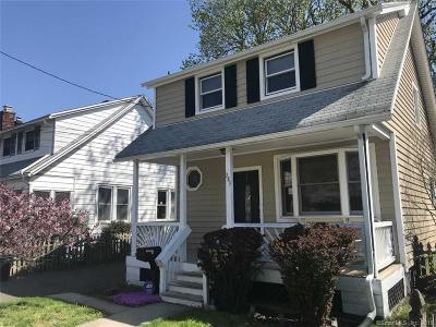 West Haven Single Family Home For Sale: 283 3rd Avenue