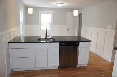 East Hartford Single Family Home For Sale: 3 Arbutus Street