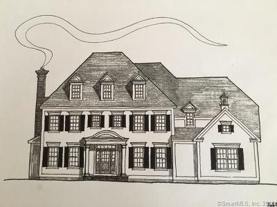 Farmington Single Family Home For Sale: Lot 73 Bridgehampton Crossing