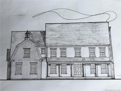 Farmington Single Family Home For Sale: Lot 41 Bridgehampton Crossing