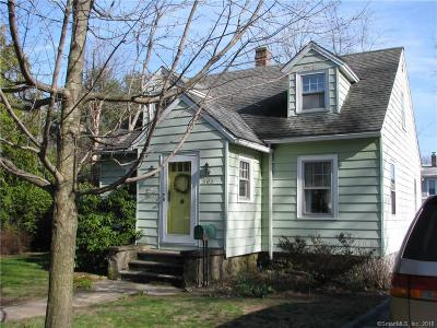 Watertown Single Family Home For Sale: 303 Davis Street