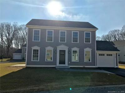 Westbrook Condo/Townhouse For Sale: 951 Old Clinton Road