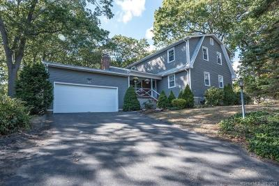 Stratford Single Family Home For Sale: 35 Sherbrook Road