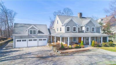 Norwalk Single Family Home For Sale: 50 1/2 Roton Avenue