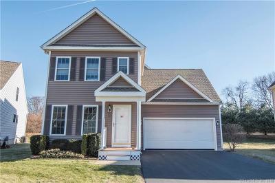 Vernon Single Family Home For Sale: 12 Elizabeth Lane