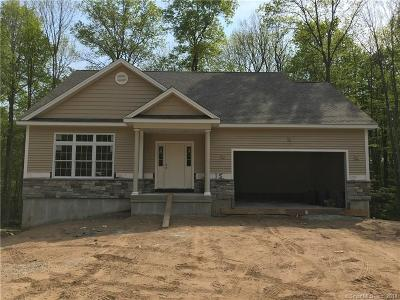 Manchester Single Family Home For Sale: 547 Birch Mtn Road