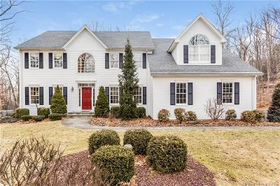 Southbury CT Single Family Home For Sale: $674,500
