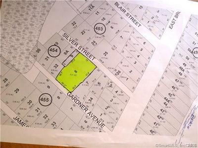 Milford CT Residential Lots & Land For Sale: $229,000