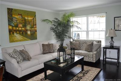 New Milford Condo/Townhouse For Sale: 1 Fern Drive #1
