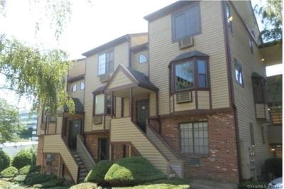 Norwalk Condo/Townhouse For Sale: 8 Oakwood Avenue #C6