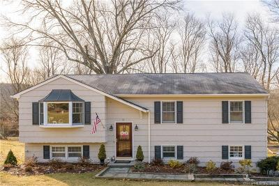 Bethel Single Family Home For Sale: 16 Payne Road