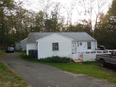 Middletown Multi Family Home For Sale: 163 Toll Gate Road