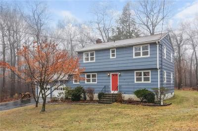 Oxford Single Family Home Show: 115 Moose Hill Road