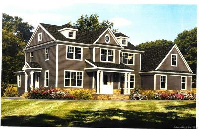 Sherman Single Family Home For Sale: 54 Long River Road