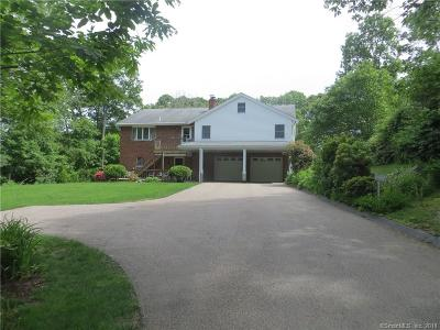 Stonington CT Single Family Home For Sale: $369,000