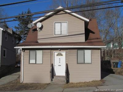 Norwich Single Family Home For Sale: 634 East Main Street