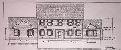 New Milford Single Family Home For Sale: 1 Everwood Drive