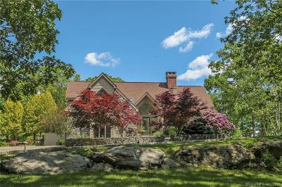 Roxbury Single Family Home For Sale: 32 Judge Road