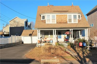 Milford Multi Family Home For Sale: 11 Ocean Avenue