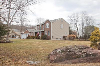 Bloomfield Single Family Home For Sale: 8 Timber Lane
