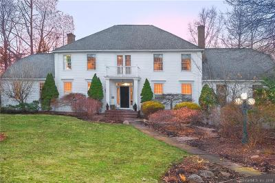 Trumbull Single Family Home For Sale: 80 Ironwood Road