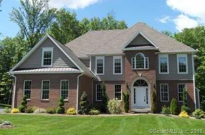 Manchester Single Family Home For Sale: 169 Garth Road