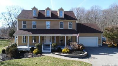 Waterford Single Family Home For Sale: 102 Spithead Road