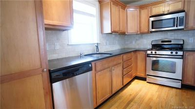 Norwalk Condo/Townhouse For Sale: 40 Stuart Avenue #C
