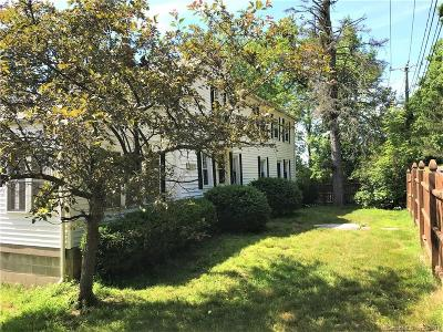 Oxford Single Family Home For Sale: 459 Chestnut Tree Hill Road