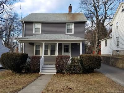 Watertown Single Family Home For Sale: 129 French Street