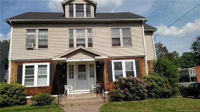 Manchester Single Family Home For Sale: 47 Cottage Street