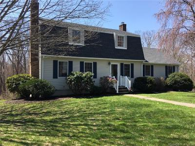 Stonington Single Family Home Show: 89 Castle Hill Road