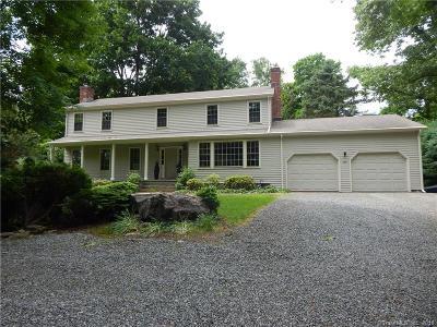Fairfield Rental For Rent: 324 Harbor Road