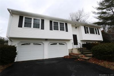 Bristol Single Family Home For Sale: 161 Carriage Road