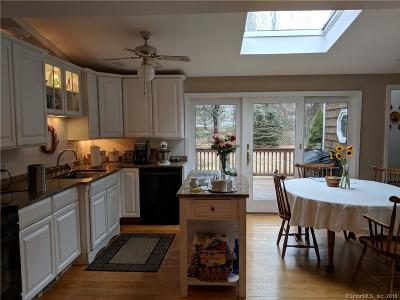 Trumbull Single Family Home For Sale: 20 Merwin Street