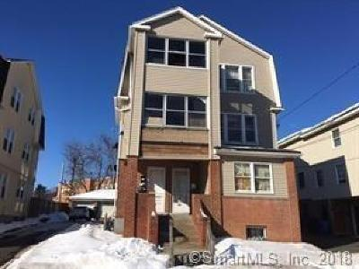 Hartford Multi Family Home For Sale: 149 George Street