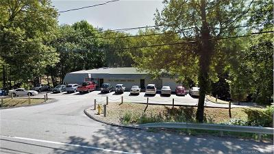 Ledyard Commercial For Sale: 1524 Route 12
