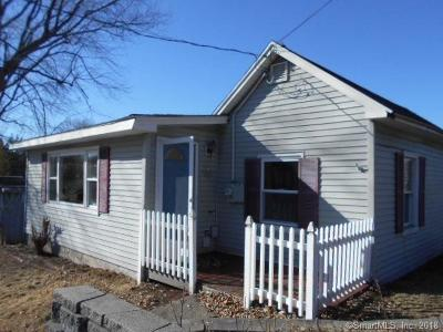 Milford Single Family Home For Sale: 20 Pumpkin Delight Road