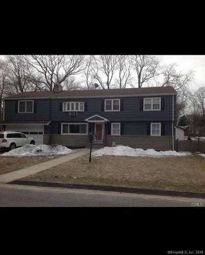 Trumbull Single Family Home For Sale: 7 Garnet Place