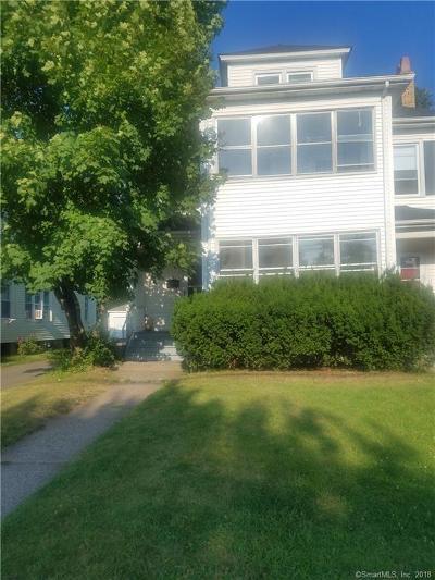 Multi Family Home For Sale: 52 Bretton Road
