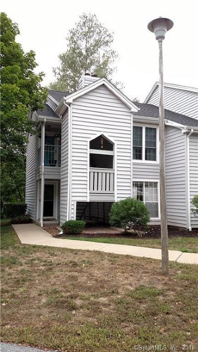Groton CT Condo/Townhouse For Sale: $99,900