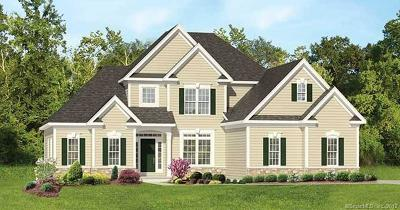 New London County Single Family Home For Sale: 100 Broad Meadow Road