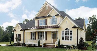 New London County Single Family Home For Sale: 107 Broad Meadow Road