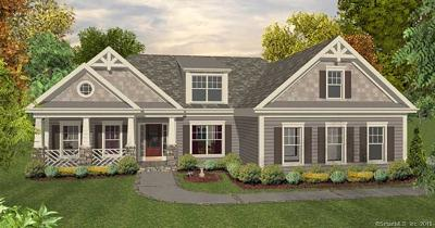 New London County Single Family Home For Sale: 108 Broad Meadow Road