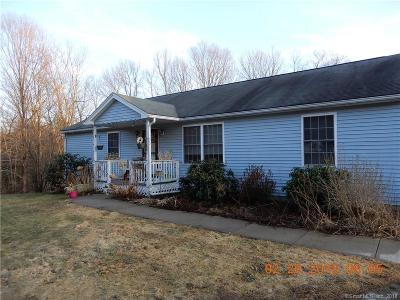 Woodstock Single Family Home For Sale: 1820 Route 197