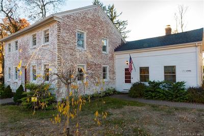 Vernon Single Family Home For Sale: 19 Main Street