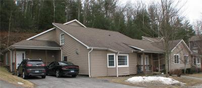 Torrington Multi Family Home For Sale: 301-304 & 501-504 Essex Court